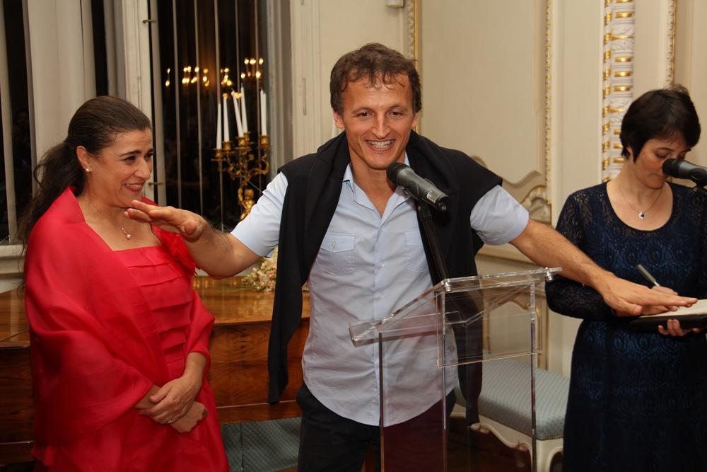 Cecilia bartoli ensemble matheus la france en - Chambre de commerce franco italienne ...